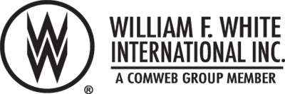 William F.White International