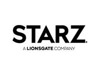 Starz Enertainment